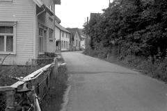 Agnefest 23. juli 1960