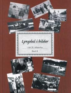 Lyngdal i bilder - bind 2