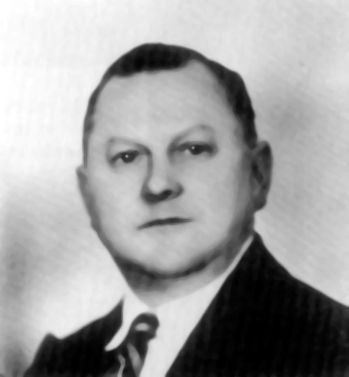 Sigvald Kolbjørnsen