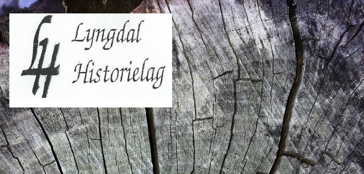 Lyngdal historielag